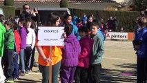douaa zaoui - XXXIII Olimpiada Flamicell La Pobla de Segur 2015