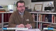 Oublié de la justice, Michel Cardon sera bientôt libéré