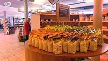 Familienunternehmen Alb-Gold - Nudeln von der Schwäbischen Alb | Made in Germany