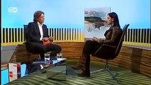 Talk mit Stefanie Kloß - Sängerin von Silbermond   Typisch deutsch
