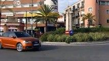 Audi stellt A1 Sportback vor  | Motor mobil