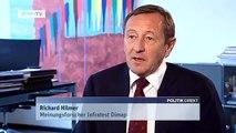 Die Regierung von Angela Merkel nach der Euroentscheidung | Politik direkt