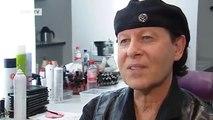 Scorpions - Sänger Klaus Meine   Euromaxx - Fragebogen