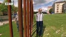 Das Schandmal - 50 Jahre nach dem Mauerbau | Politik direkt