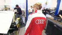 Audi & die DTM - großes Rennen, großes Geschäft   Made in Germany