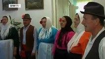 Republik Moldau: Das Museum von Gagausien | Europa Aktuell