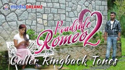 Roadside Romeo 2 - Caller Ringtones | Malaysia & India CRBT Codes | Luverneash Mgr | MediaDreamz
