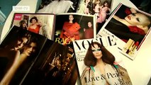 Mode-Illustrationen der letzten 100 Jahre im Design Museum London   euromaxx
