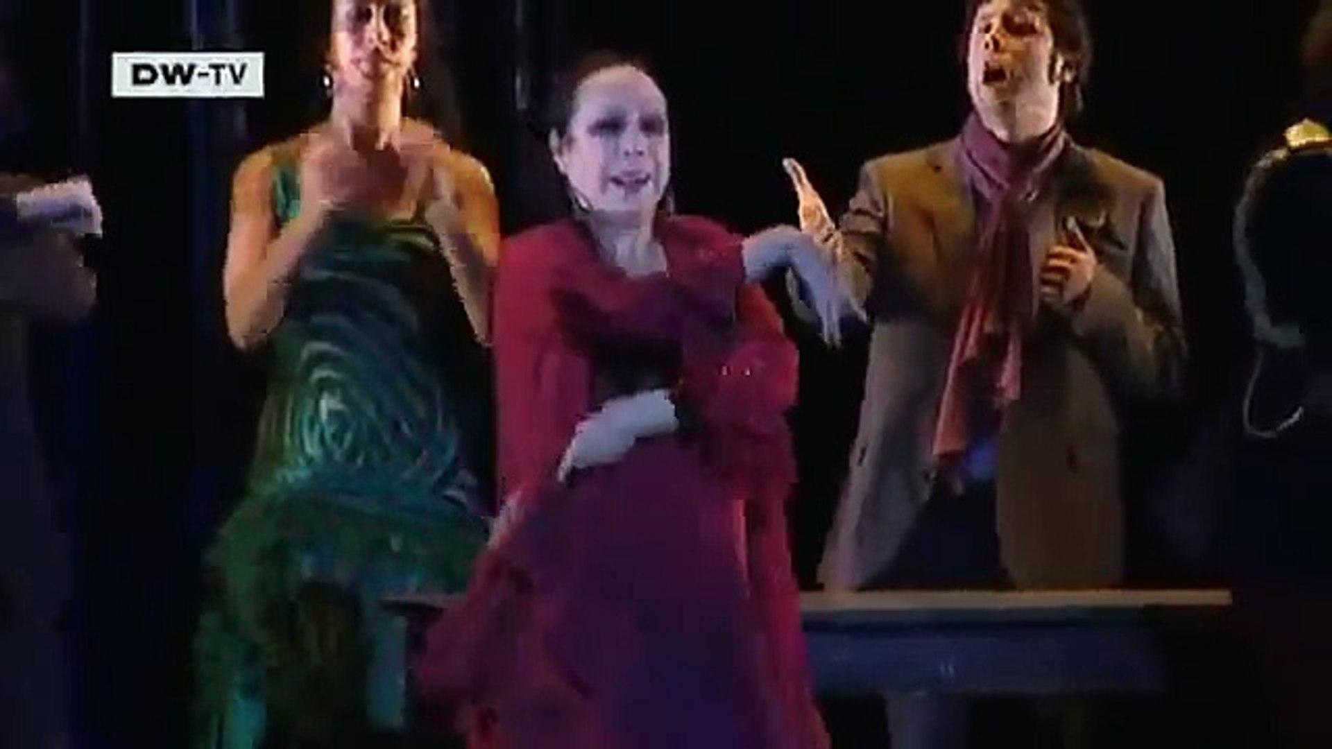 Flamenco Festival Jerez | Video des Tages