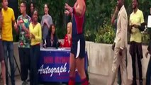 Lab Rats Elite Force S01E08 Coming Through the Clutch