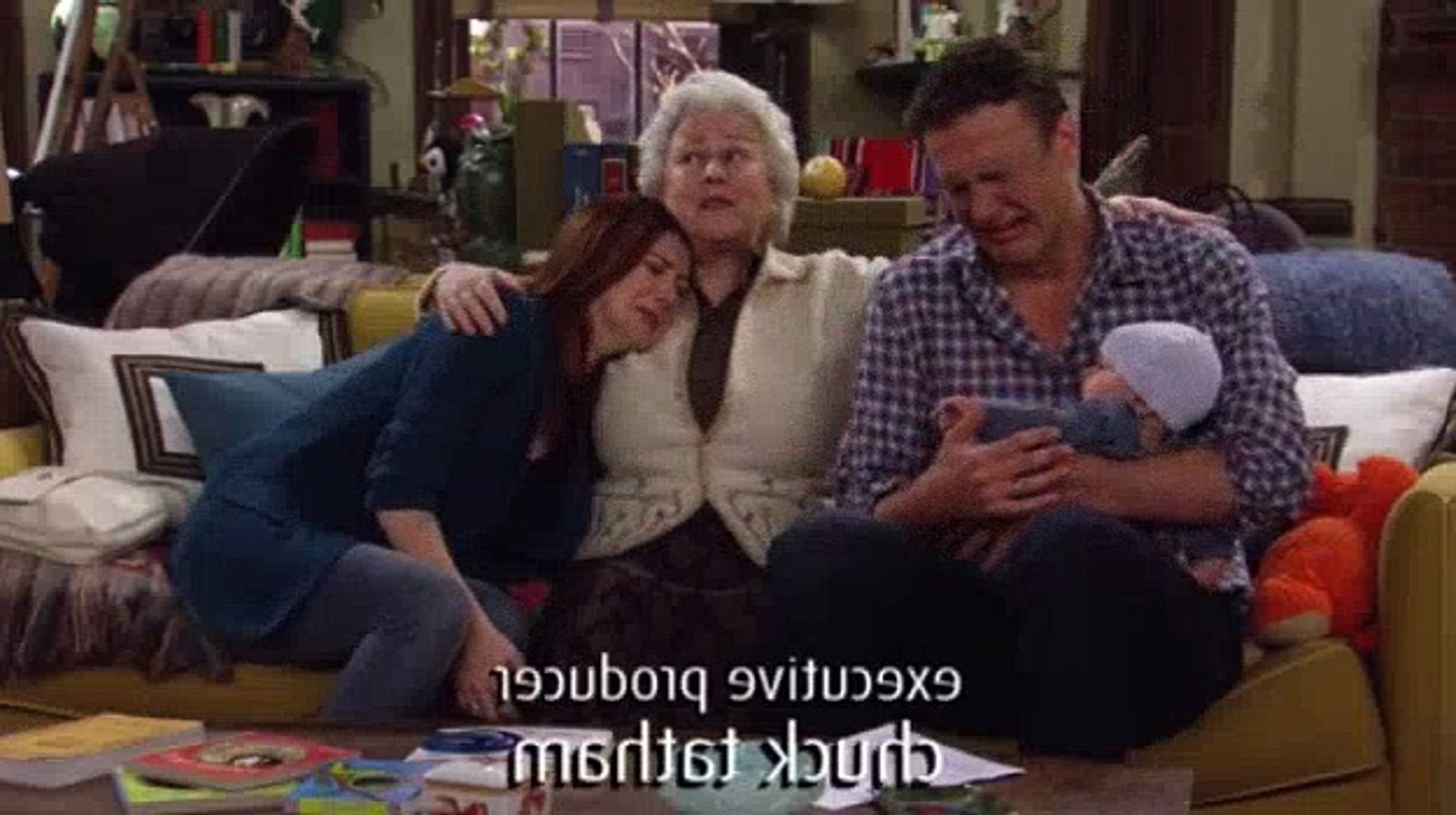 How I Met Your Mother S08e03 Nannies Video Dailymotion