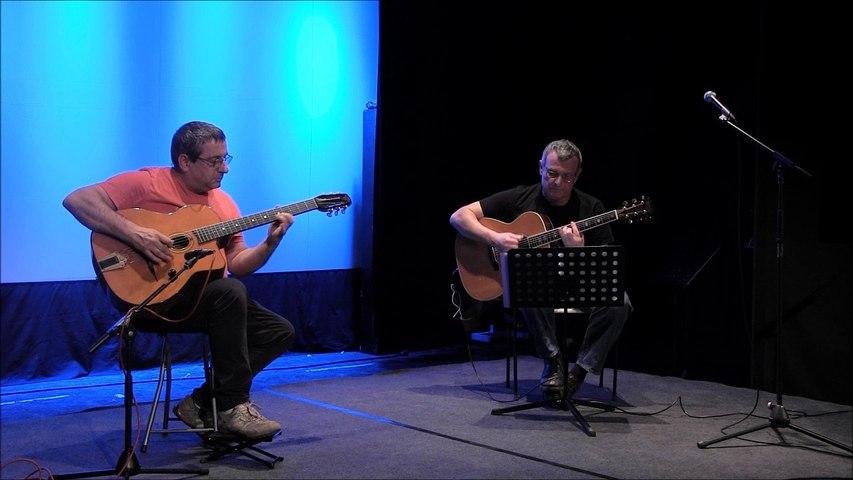 Jean Pierre & Xavier