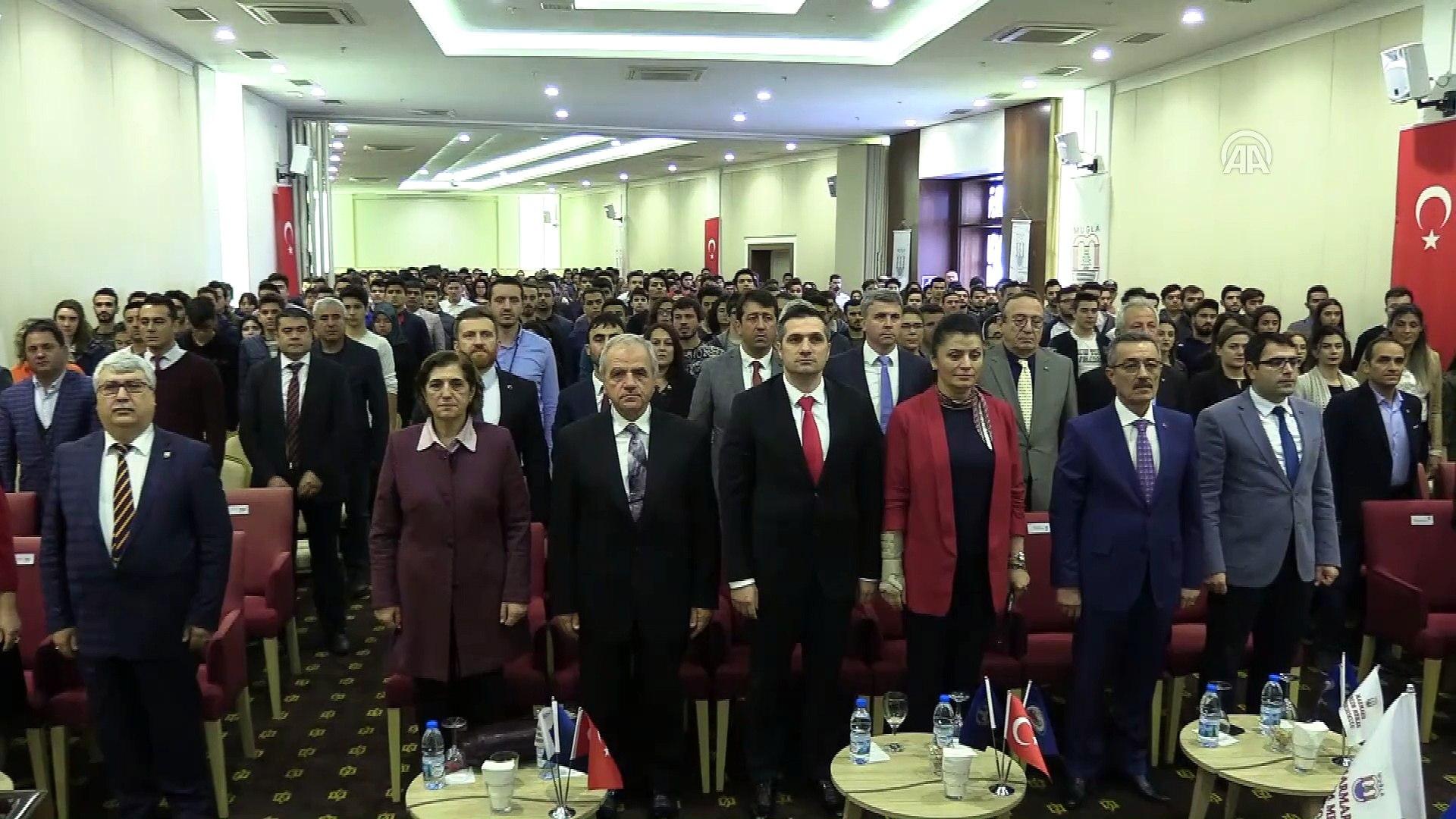 ''Amaç büyük İsrail'i kurmak. Buna engel olacak güç olarak Türkiye'yi görüyorlar'