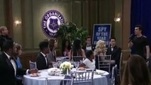 K C  Undercover S02E16 Spy Of The Year Awards