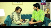 Shiza - Episode 26 on Ary Zindagi in High Quality - 31st March 2018