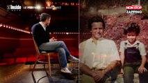 50mn Inside : Manu Payet revient sur la mort de son père (Vidéo)