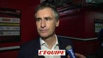 Rupture du tendon d'Achille pour Balmont - Foot - L1 - Dijon