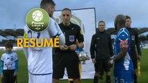 Chamois Niortais - FC Sochaux-Montbéliard (1-1)  - Résumé - (CNFC-FCSM) / 2017-18
