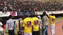 Balla Gaye 2 fait le Show au stade Léopold Sedar Senghor