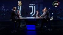 Sky Calcio Club - Juventus vs Milan 3-1 | Intervista a BUFFON, ALLEGRI, GATTUSO e BONUCCI | 31.03.2018