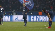 Javier Pastore veut etre fixé par le PSG sur son futur