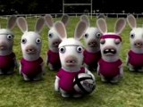 Rayman et les lapins cretin_rugby