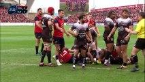 Munster Rugby v RC Toulon (QF3) - Highlights – 31.03.2018