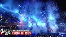 Greatest WrestleMania endings- WWE Top 10, March 31, 2018