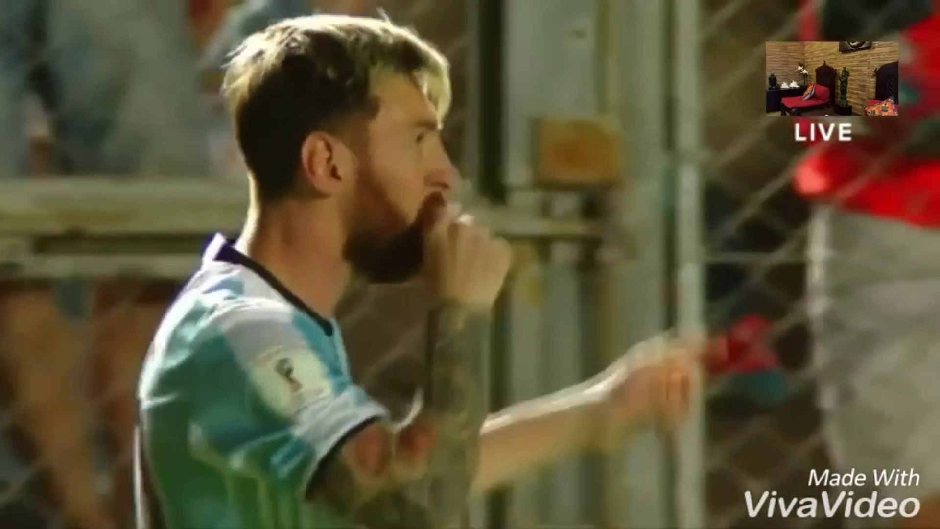 Argentina vs Columbia 3-0 -  All Goals & Extended Highlights - Upload 2018 HD
