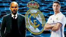 يورو بيبرز: رونالدو يريد لاعباً من مانشستر سيتي ليكون بديلاً لـ ايسكو