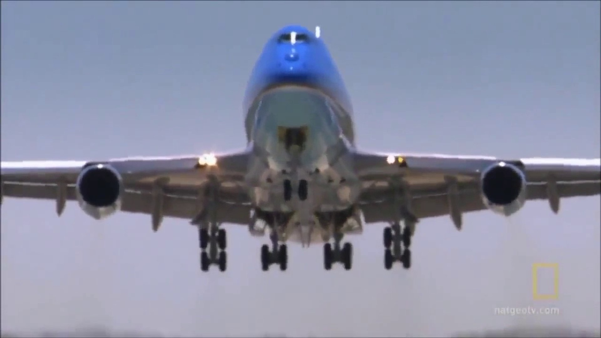 Extreme Aircrafts - Air Force One
