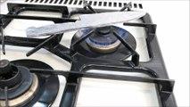 Fabriquer un couteau avec du papier d'aluminium