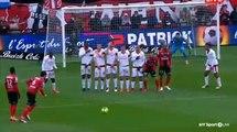 Clement Grenier  SUPER Goal HD - Guingamp1-0Bordeaux 01.04.2018