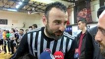 Beşiktaş Mogaz Üste Üste 10'uncu, Toplamda 14'üncü Kez Şampiyon! - 2 Hd