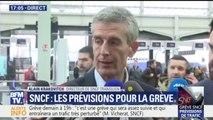 Grève SNCF: 77% des conducteurs seront en grève mardi