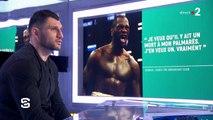 """Arsen Goulamirian sur Deontay Wilder : """"Ce n'est pas ça la boxe"""""""