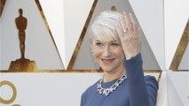 Helen Mirren's Beauty Secret? Microblading