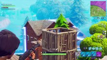 Fortnite top1 only snip solo vs section