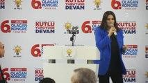 Bakanlar Sarıeroğlu ve Eroğlu - AK Parti Adana 6. Olağan İl Kongresi