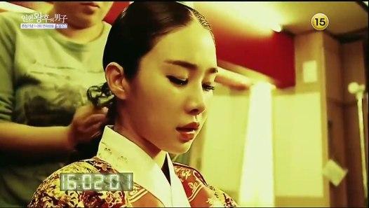 Queen In Hyuns Man Episode 1 - Watch Queen In Hyuns Man ...