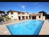 Espagne : Achat Vente maison 5 chambres vue sur la mer : Trouver le logement idéal ? Vivre investir acheter bord de mer