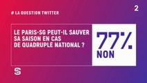 """Jérôme Alonzo : """"Dur de dire que le PSG rate sa saison"""""""