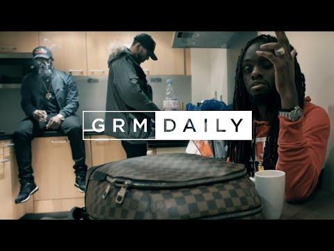 Yung Reeks x Skar - Burn Out [Music Video] | GRM Daily