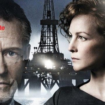 Occupied (TV 2) - Tráiler T2 V.O. (HD)