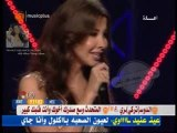 Nancy Ajram Akhasmak Ah Eid 2006 Dubai Live - Concert
