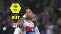 But Memphis DEPAY (43ème pen) / Olympique Lyonnais - Toulouse FC - (2-0) - (OL-TFC) / 2017-18