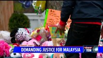 March, Vigil Held in Indianapolis to Demand Justice After Toddler Shot to Death