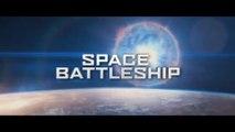 SPACE BATTLESHIP (2010) Bande Annonce VF