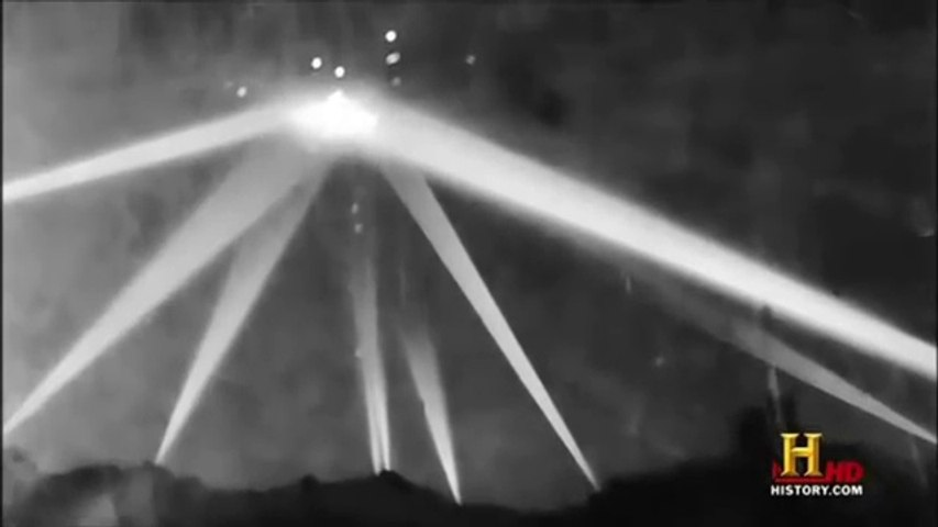 UFO over Los Angeles 1942 - The Witnesses