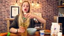 OSTERSPEZIAL - 5 Minuten Karotten-Tassenkuchen um OMA zu beeindrucken! | SO GEHT DAS